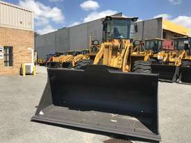 WCM958G-II 17Ton Wheel Loader - picture3' - Click to enlarge