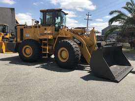 WCM958G-II 17Ton Wheel Loader - picture4' - Click to enlarge