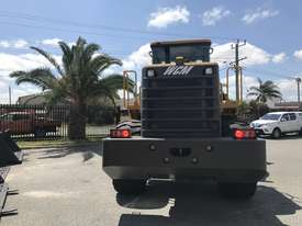 WCM958G-II 17Ton Wheel Loader - picture6' - Click to enlarge
