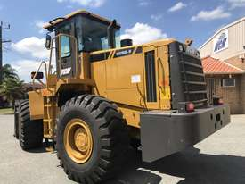 WCM958G-II 17Ton Wheel Loader - picture7' - Click to enlarge