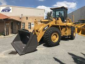 WCM958G-II 17Ton Wheel Loader - picture8' - Click to enlarge