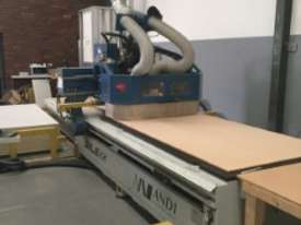 Anderson Selexx CNC Package - picture0' - Click to enlarge