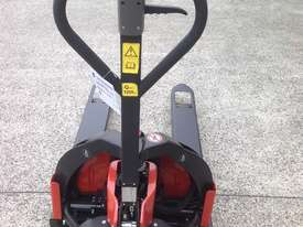 ELECTRIC PALLET TRUCK 1.2 TONNES - picture1' - Click to enlarge