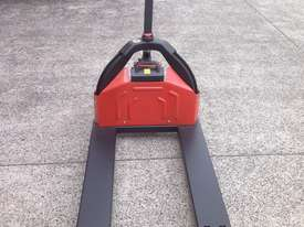 ELECTRIC PALLET TRUCK 1.2 TONNES - picture2' - Click to enlarge