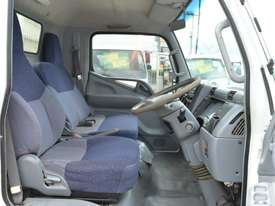 2007 MITSUBISHI FUSO CANTER Tray Top Crane Truck Service Vehicle - picture10' - Click to enlarge