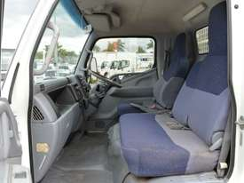 2007 MITSUBISHI FUSO CANTER Tray Top Crane Truck Service Vehicle - picture14' - Click to enlarge