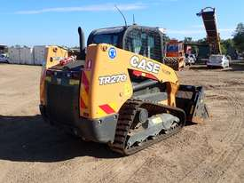 Cade TR270 Tracked Skidsteer Loader - picture1' - Click to enlarge