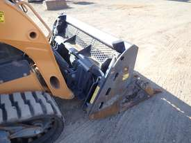 Cade TR270 Tracked Skidsteer Loader - picture5' - Click to enlarge