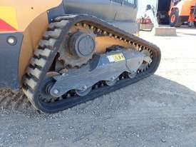 Cade TR270 Tracked Skidsteer Loader - picture8' - Click to enlarge