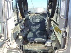 Cade TR270 Tracked Skidsteer Loader - picture12' - Click to enlarge