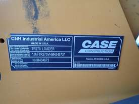 Cade TR270 Tracked Skidsteer Loader - picture16' - Click to enlarge