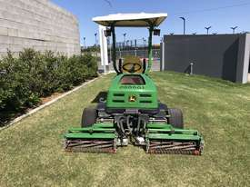 JOHN DEERE 2653B PRECISION CUT - picture1' - Click to enlarge