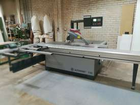 Altendorf panel saw - picture1' - Click to enlarge