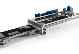 TTM LASER TL SERIES Tube Laser Cutting Machine