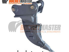 Excavator ripper 5T - picture0' - Click to enlarge