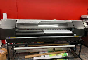 Seiko ColorPainter W-64s Sovent Large format printer