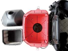 TCS NEW Commercial Dry Backpack Vacuum Cleaner Ametek Motor 1000W 3L - picture1' - Click to enlarge
