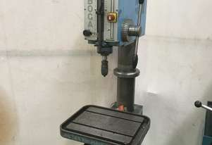 Arboga Pedestal Drill model U1 MT4 taper
