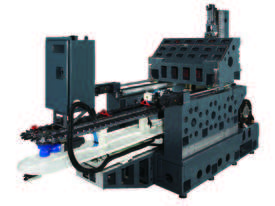 Axile G8 5 Axis Gantry Type VMC - picture5' - Click to enlarge