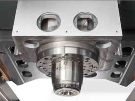 Axile G8 High Performance 5 Axis Gantry Type VMC - picture3' - Click to enlarge