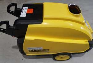 Karcher HDS 1295 M ECO hot water pressure cleaner