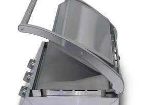 Roband GSA610S | 6 Slice Smooth Surface Contact Grill - picture0' - Click to enlarge