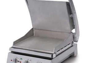 Roband GSA610S | 6 Slice Smooth Surface Contact Grill - picture1' - Click to enlarge