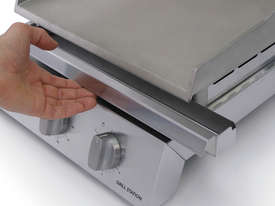 Roband GSA610S | 6 Slice Smooth Surface Contact Grill - picture2' - Click to enlarge