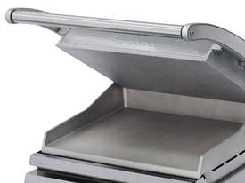 Roband GSA610S   6 Slice Smooth Surface Contact Grill - picture4' - Click to enlarge