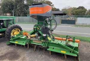 Amazone   KG3500 Power Harrow