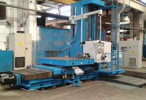 Titan AFM 150 Horizontal Boring and Milling Machine