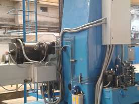 Titan AFM 150 Horizontal Boring and Milling Machine - picture0' - Click to enlarge