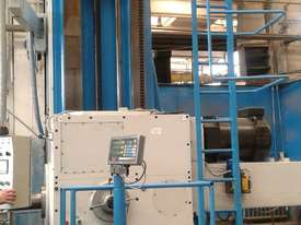 Titan AFM 150 Horizontal Boring and Milling Machine - picture1' - Click to enlarge