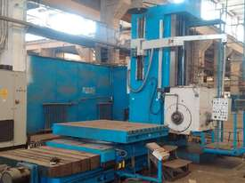 Titan AFM 150 Horizontal Boring and Milling Machine - picture2' - Click to enlarge