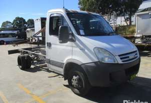 Iveco 2007   Daily 50C18