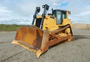 Caterpillar 2017 CAT D8T