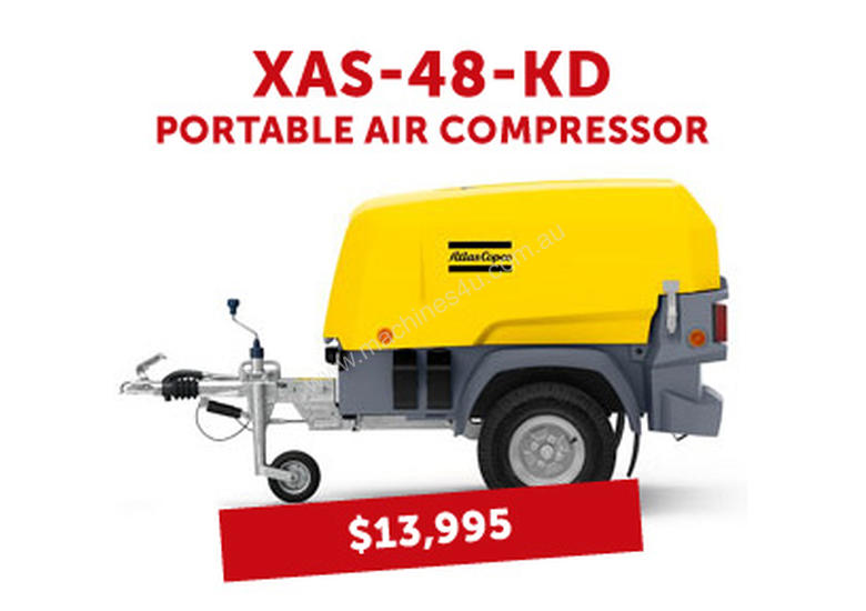 TAKE ADVANTAGE OF THESE COMPRESSOR OFFERS