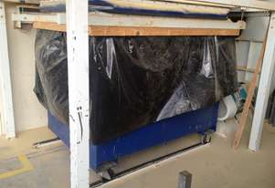 Black Bin Liners T3 to suit 3m sq bins