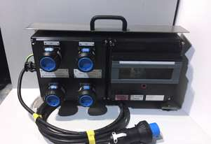 Eaton portable protected power distribution  supply unit