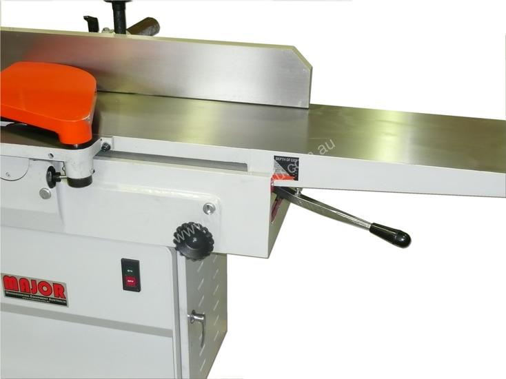 Woodman-12'' Jointer