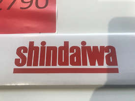 Shindaiwa Chainsaw Bar 14inch 14D0-CL-PO  - picture3' - Click to enlarge