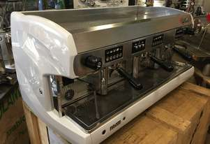 WEGA POLARIS 3 GROUP HIGH CUP (ALL COLOURS) ESPRESSO COFFEE MACHINE