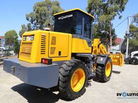 2019 Brand New EVOW2000 Wheeled Loader  - picture0' - Click to enlarge