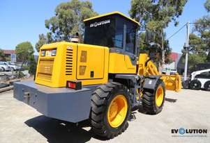 2019 Brand New EVOW2000 Wheeled Loader