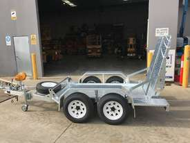 New Bullant Heavy Duty 19ft Scissor Lift Trailer - picture3' - Click to enlarge