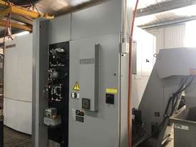 Mori Seiki NHX5000 horizontal machining centre - picture1' - Click to enlarge