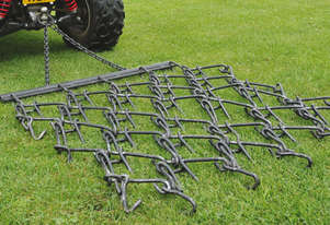 2019 HACKETT 5' PADDOCK CHAIN HARROWS