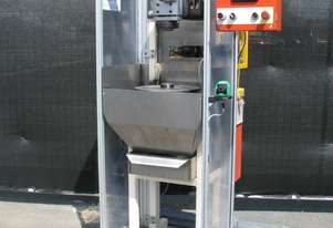 Production Pedestal Pneumatic Self Feed Air Drill - Ingersoll-Rand
