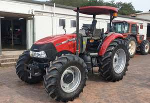 Case IH Case JX90 rops tractor