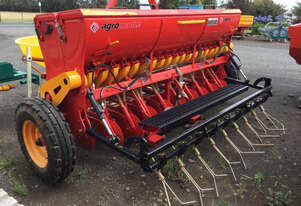 Agromaster BM18 Seed Drills Seeding/Planting Equip